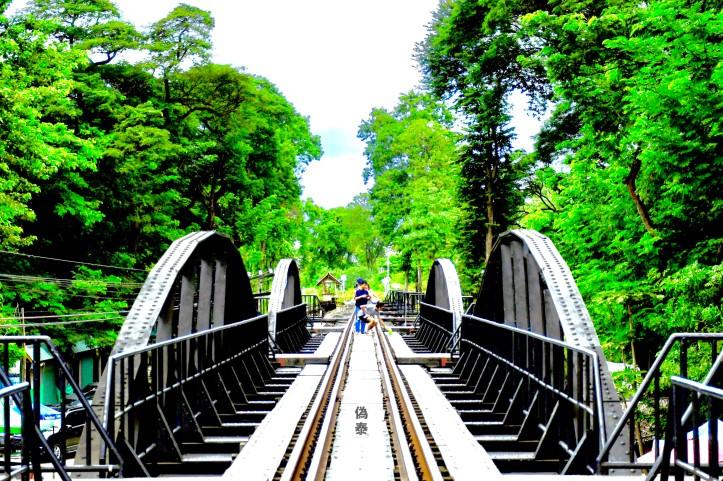 連接緬甸的鐵路