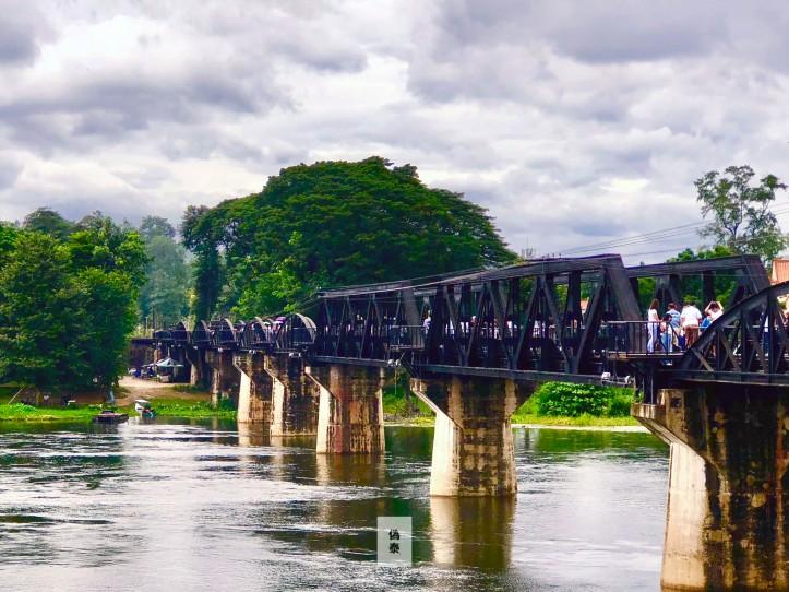 死亡鐵路桂河橋